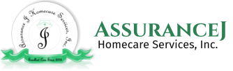 AssuranceJ Homecare Services, Inc. - Main Page