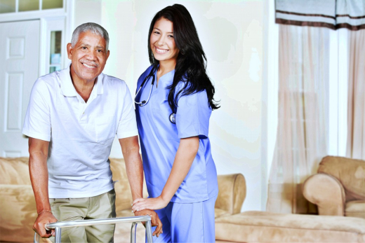 The Benefits of Hiring a Skilled Nurse for Your Senior