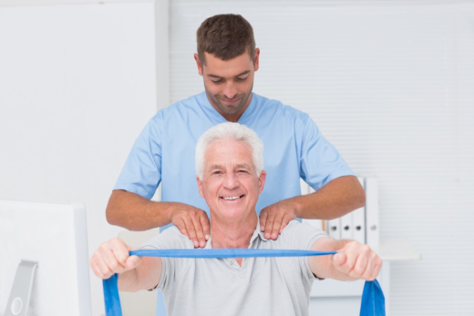 Why Seniors Need Physical Therapy After Surgery